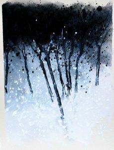 Tree Serenade