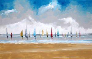 Boats III