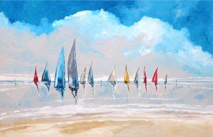 Boats IV