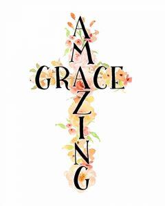 Amazing Grace Floral