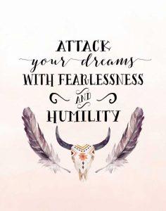 Attack Your Dreams