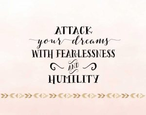 Attack Your Dreams II