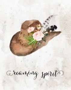 Roaming Spirit