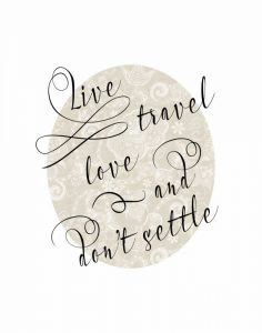 Live Travel Love