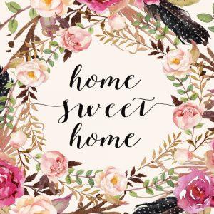 Home Sweet Home – Sq.
