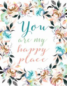You Are My Happy Place II