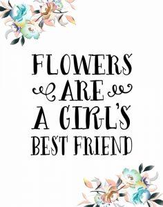 Flowers Are II