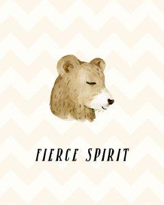 Fierce Spirit
