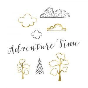 Adventure Time Square