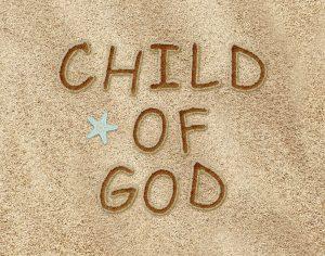 Child of God Sand