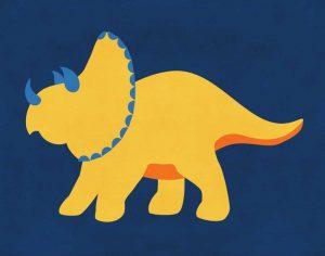 Dino 444