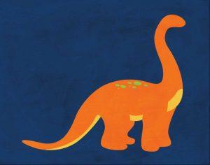 Dino 333