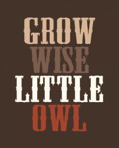Grow Wise