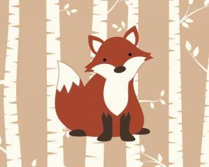 Fox Birch I
