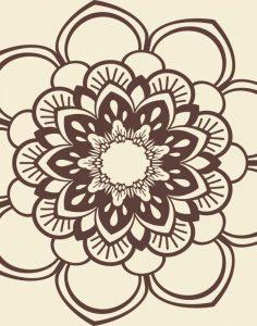 Mandala VIIII