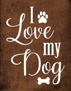 Dog Love II
