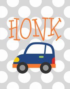 Car Honk