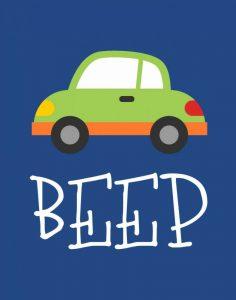 Car Beep