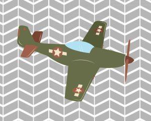 Plane III