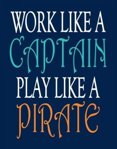 Pirate Quote II