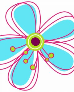 Zoom Flower I