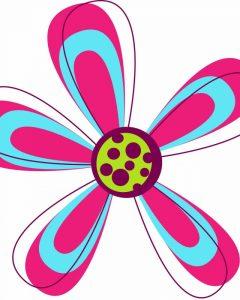 Zoom Flower IV