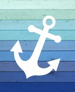Anchor Ombre Wood