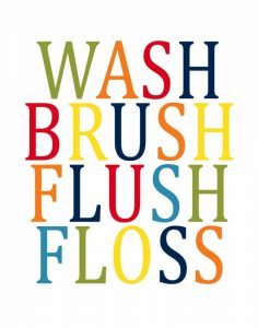Wash Brush Flush II