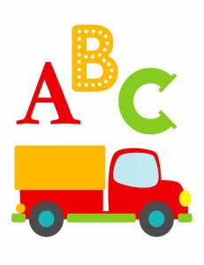 Transportation ABC