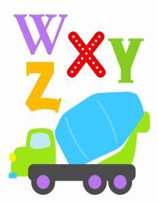 Transportation WXYZ