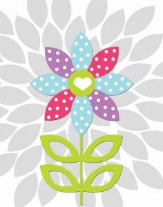 Lovebug Flower II