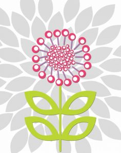 Lovebug Flower IV