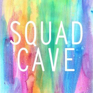 Squad Cave