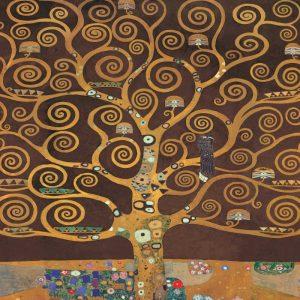 Tree of Life-Brown II