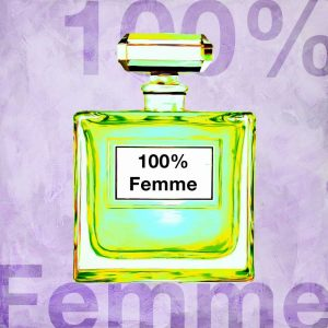 100% Femme