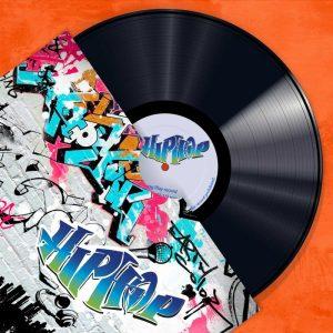 Vinyl Club, Hip Hop