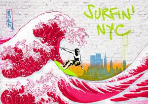 Surfin NYC