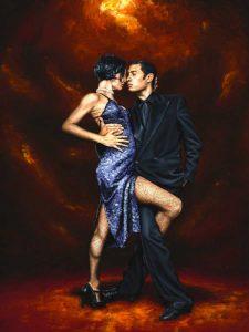 Held in Tango
