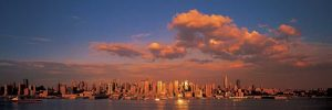 Midtown Manhattan Skyline NYC