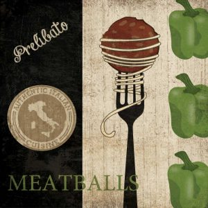 BIG NIGHT OUT – MEATBALLS