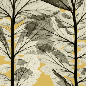 Leaf Forest – Yellow