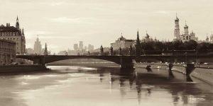 Bolshoy Moskworetsky Bridge