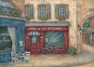 Vins St. Etienne