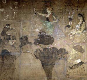 La Danse Mauresque ou les Almees