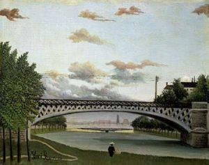 The Charenton Bridge