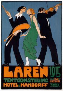 Laren 1915