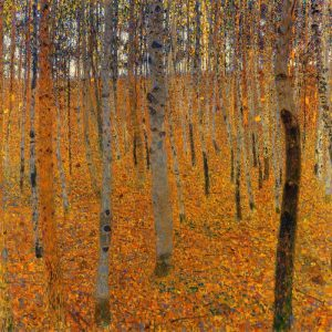 Beech Forest I 1902