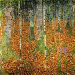 Birch Wood 1903
