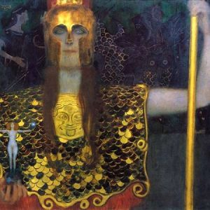 Pallas Athena 1898