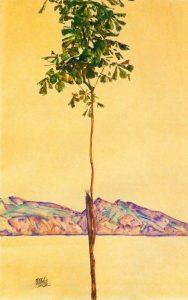 Little Tree 1912